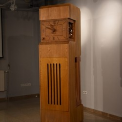 Presentation of <i>High Five Museum (Muzeum na 5+)</i> exhibition